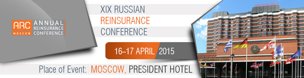 Annual Reinsurance Conference 2015
